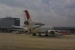 meijeanさんが、羽田空港で撮影した日本航空 DC-10-40Iの航空フォト(写真)
