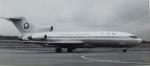 TKOさんが、熊本空港で撮影した全日空 727-81の航空フォト(写真)