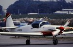 チャーリーマイクさんが、ホンダエアポートで撮影した本田航空 T67M MkII Fireflyの航空フォト(写真)