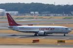 pringlesさんが、成田国際空港で撮影したイースター航空 737-883の航空フォト(写真)