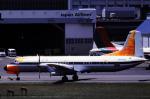 チャーリーマイクさんが、羽田空港で撮影した国土交通省 航空局 YS-11-110の航空フォト(写真)