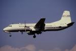 チャーリーマイクさんが、福岡空港で撮影した国土交通省 航空局 YS-11-110の航空フォト(写真)