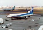 maverickさんが、羽田空港で撮影した全日空 L-1011-385-1 TriStar 1の航空フォト(写真)