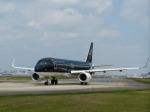 pepeA330さんが、福岡空港で撮影したスターフライヤー A320-214の航空フォト(写真)