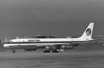 チャーリーマイクさんが、伊丹空港で撮影した日本アジア航空 DC-8-53の航空フォト(写真)