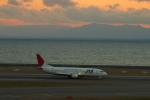 noripyさんが、中部国際空港で撮影した日本トランスオーシャン航空 737-4Q3の航空フォト(写真)