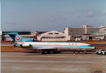 maverickさんが、羽田空港で撮影した全日空 727-281/Advの航空フォト(写真)