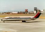 maverickさんが、羽田空港で撮影した東亜国内航空 DC-9-41の航空フォト(写真)