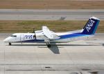 Bokuranさんが、中部国際空港で撮影したANAウイングス DHC-8-314Q Dash 8の航空フォト(写真)