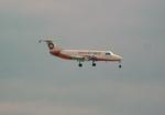 たぁさんが、関西国際空港で撮影したオレンジカーゴ 1900Cの航空フォト(写真)
