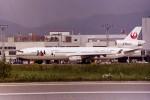 Hitsujiさんが、福岡空港で撮影した日本航空 MD-11の航空フォト(写真)