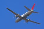 KENTARO (LOCAL)さんが、出雲空港で撮影した日本エアコミューター 340Bの航空フォト(写真)