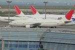 787 yrさんが、羽田空港で撮影した日本航空 A300B4-622Rの航空フォト(写真)