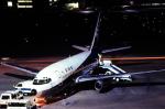 チャーリーマイクさんが、羽田空港で撮影した全日空 737-281/Advの航空フォト(写真)