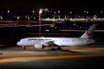 tomo@Germanyさんが、羽田空港で撮影した日本航空 787-8 Dreamlinerの航空フォト(写真)