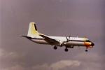 Hitsujiさんが、福岡空港で撮影した国土交通省 航空局 YS-11-104の航空フォト(写真)