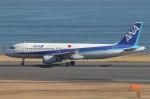 Eagle15さんが、羽田空港で撮影した日本トランスオーシャン航空 737-429の航空フォト(写真)