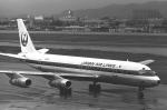 チャーリーマイクさんが、福岡空港で撮影した日本航空 DC-8-55の航空フォト(写真)