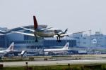 frontoneさんが、福岡空港で撮影した日本エアコミューター 340Bの航空フォト(写真)