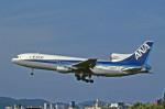 Gambardierさんが、伊丹空港で撮影した全日空 L-1011-385-1 TriStar 1の航空フォト(写真)