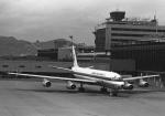 チャーリーマイクさんが、伊丹空港で撮影した日本航空 DC-8-62の航空フォト(写真)