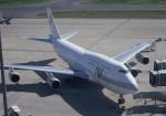 Espace77さんが、羽田空港で撮影した日本航空 747-446Dの航空フォト(写真)
