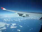 toyokoさんが、金浦国際空港で撮影した日本航空 747-446の航空フォト(写真)
