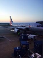 Constantfenixさんが、メンフィス国際空港で撮影したアメリカン航空 A319-115の航空フォト(写真)
