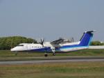 masayasuさんが、伊丹空港で撮影したノルディック・アビエーション・キャピタル DHC-8-314Q Dash 8の航空フォト(写真)