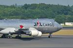 aMigOさんが、成田国際空港で撮影した日本航空 747-446F/SCDの航空フォト(写真)