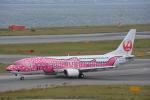 taiki17さんが、関西国際空港で撮影した日本トランスオーシャン航空 737-429の航空フォト(写真)