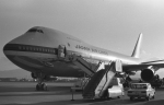 チャーリーマイクさんが、福岡空港で撮影した日本航空 747SR-46の航空フォト(写真)
