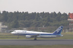 Another Skyさんが、成田国際空港で撮影した全日空 A320-214の航空フォト(写真)