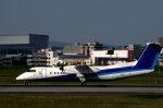 kaniebiさんが、伊丹空港で撮影したANAウイングス DHC-8-314Q Dash 8の航空フォト(写真)