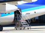 JAA DC-8さんが、伊丹空港で撮影したANAウイングス DHC-8-314Q Dash 8の航空フォト(写真)