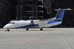 青路村さんが、伊丹空港で撮影したANAウイングス DHC-8-314Q Dash 8の航空フォト(写真)