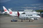 ktaroさんが、伊丹空港で撮影した日本エアコミューター 340Bの航空フォト(写真)