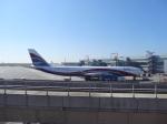 pringlesさんが、ジョン・F・ケネディ国際空港で撮影したアリク・エア A340-542の航空フォト(写真)