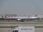 pringlesさんが、ジョン・F・ケネディ国際空港で撮影したアメリカン航空 757-223の航空フォト(写真)