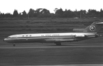 チャーリーマイクさんが、熊本空港で撮影した全日空 727-281の航空フォト(写真)