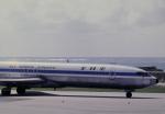 チャーリーマイクさんが、那覇空港で撮影した全日空 727-281/Advの航空フォト(写真)
