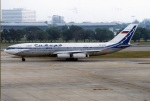 ドンムアン空港 - Don Muang Airport [DMK/VTBD]で撮影されたシベリア航空 - Siberia Airlines [S7/SBI]の航空機写真
