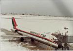 きゅーだすさんが、函館空港で撮影した東亜国内航空 DC-9-41の航空フォト(写真)