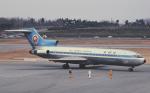 チャーリーマイクさんが、熊本空港で撮影した全日空 727-281/Advの航空フォト(写真)