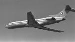 チャーリーマイクさんが、福岡空港で撮影した全日空 727-281/Advの航空フォト(写真)