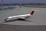 Gambardierさんが、伊丹空港で撮影した東亜国内航空 DC-9-41の航空フォト(写真)