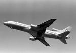 チャーリーマイクさんが、福岡空港で撮影した全日空 L-1011-385-1 TriStar 1の航空フォト(写真)