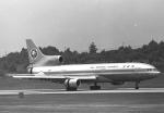 チャーリーマイクさんが、熊本空港で撮影した全日空 L-1011-385-1 TriStar 1の航空フォト(写真)
