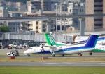 ひで爺さんが、伊丹空港で撮影したANAウイングス DHC-8-314Q Dash 8の航空フォト(写真)