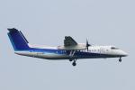KAWAIさんが、新千歳空港で撮影したノルディック・アビエーション・キャピタル DHC-8-314Q Dash 8の航空フォト(写真)